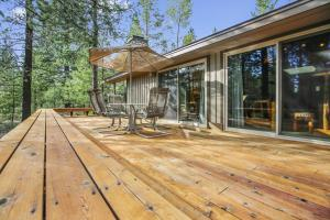 Look Out Lane 8 Holiday Home, Case vacanze  Sunriver - big - 45