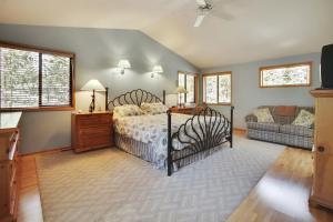 Grouse 6 Holiday Home, Case vacanze  Sunriver - big - 58