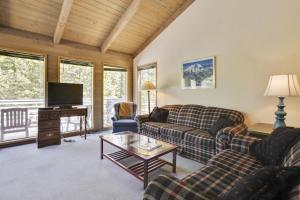 Grouse 6 Holiday Home, Case vacanze  Sunriver - big - 60
