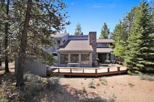 Grouse 6 Holiday Home, Case vacanze  Sunriver - big - 62