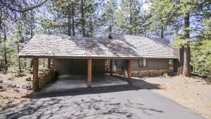 Crag 10 Holiday Home, Holiday homes  Sunriver - big - 44