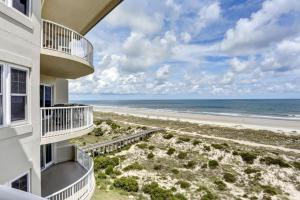 Ocean Place 100, Apartments  Amelia Island - big - 38