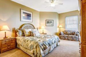 Ocean Place 100, Apartments  Amelia Island - big - 41