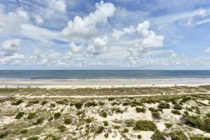 Ocean Place 100, Apartments  Amelia Island - big - 43