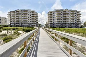 Ocean Place 100, Apartments  Amelia Island - big - 62