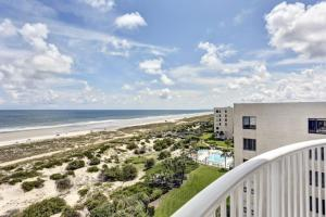 Ocean Place 100, Apartments  Amelia Island - big - 64