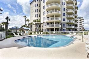 Ocean Place 100, Apartments  Amelia Island - big - 67