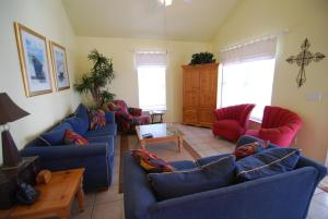 Sea La Vie Condo, Apartments  Fort Morgan - big - 37