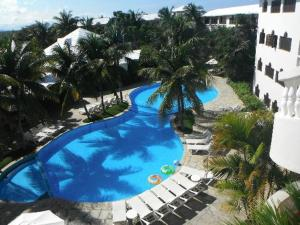 Photo of The Coconut Palms Resort