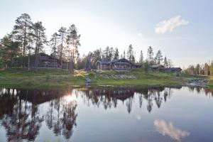 Photo of Rukan Salonki Chalets