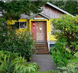 Photo of Tofino Travellers Guesthouse