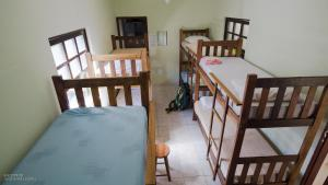 Bed in 8-Bed Mixed Dormitory Room - Superior