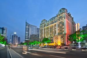 Photo of Golden River View Hotel Shanghai