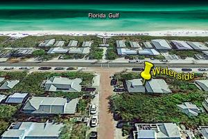Waterside in Seaside, Case vacanze  Santa Rosa Beach - big - 33