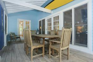Waterside in Seaside, Case vacanze  Santa Rosa Beach - big - 32