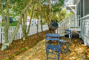 Waterside in Seaside, Case vacanze  Santa Rosa Beach - big - 29