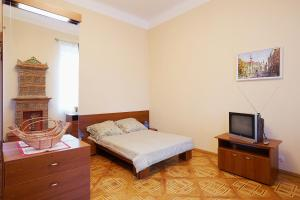 Rent In Lviv Center 1