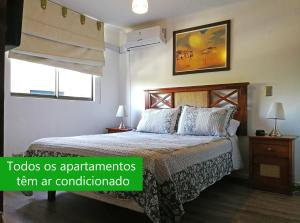One-Bedroom Apartment (3 People)