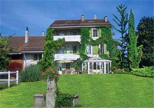 Photo of Bed & Breakfast La Coudre