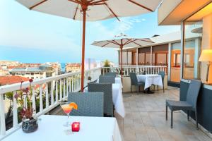 - Splendid Hotel & Spa Nice - Hotel Nice, France