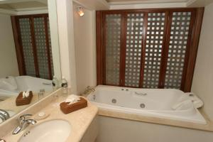 Deluxe Double Room Ocean View Premium Level