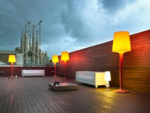 Hotel - Castro Exclusive Residences SPA Sagrada Familia