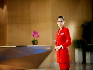 Wyndham Grand Qingdao, Hotels  Huangdao - big - 22