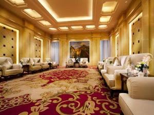 Wyndham Grand Qingdao, Hotels  Huangdao - big - 21