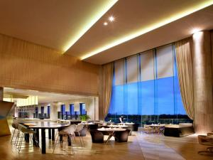 Wyndham Grand Qingdao, Hotels  Huangdao - big - 20