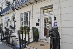 Hotel Barry House - London - Greater London - United Kingdom