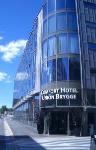 Photo of Comfort Hotel Union Brygge