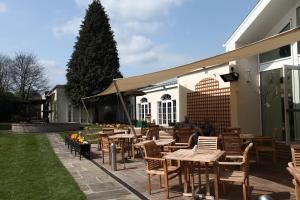 Best Western Willerby Manor Hotel in Kingston upon Hull, North Yorkshire, England