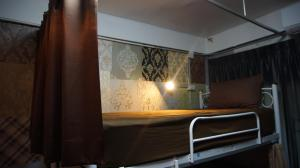 Bed in 4-Bed Female Dormitory Room (Fan)