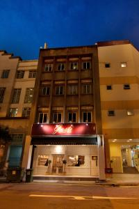 Photo of Gusti Bed & Breakfast Singapore