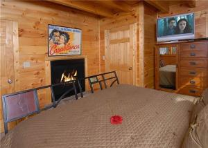 One-Bedroom Holiday Home