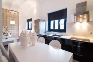 Valencia Boutique Mercado Central, Apartmány  Valencia - big - 12