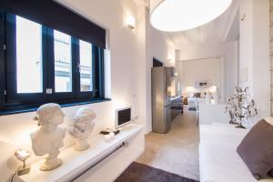 Valencia Boutique Mercado Central, Apartmány  Valencia - big - 11