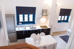 Valencia Boutique Mercado Central, Apartmány  Valencia - big - 8