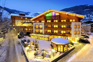 Photo of Hotel Tirolerhof Zell Am See