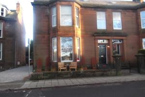 Langlands Bed and Breakfast in Dumfries, Dumfries & Galloway, Scotland