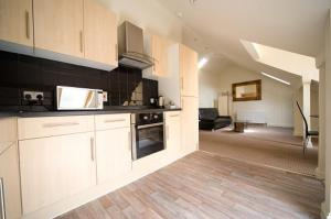E2 Apartments in London, Greater London, England