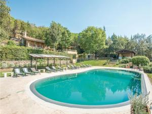 Six-Bedroom Holiday Home in Capalbio (GR) - AbcAlberghi.com
