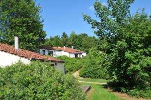 Vallee de Rabais, Holiday parks  Virton - big - 36