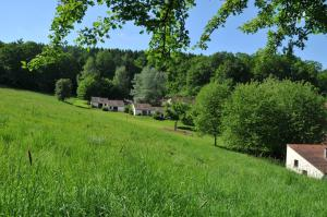 Vallee de Rabais, Holiday parks  Virton - big - 35