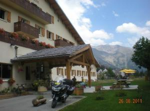 Photo of Le Collet D'auron