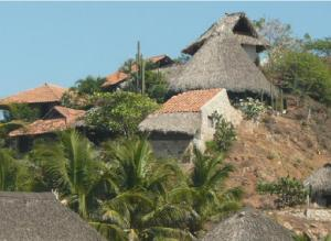 Special in Zipolite with  bedroom instant booking