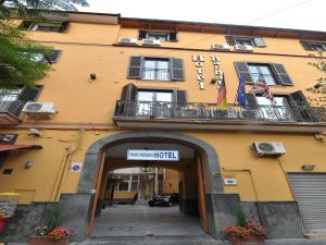 Hotel - Hotel Barbato