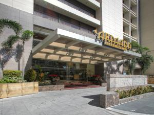 Photo of Armada Hotel Manila