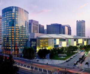 Photo of The Ritz Carlton Beijing, Financial Street