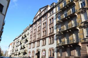 Hotel Cap Europe Appart'hotel - Strasbourg - Alsace - France